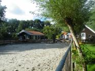 foto Logeerhuis advertentie Stee-4U in Ten Boer