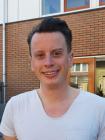 profielfoto Sander uit Amersfoort Vathorst