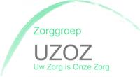 logo Zorggroep UZOZ