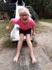 foto Naschoolse opvang vacature Debby in Grave