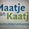 foto Hovenier advertentie Maatje van Kaatje in Rucphen