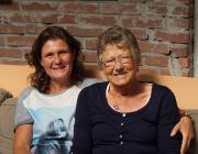 Foto van hulp Anneloes in Kerkwijk