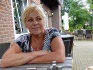 Foto van hulp Susanne in IJmuiden