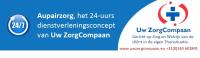 foto 24-uurs zorg advertentie Uw ZorgCompaan B.V. in Ommeren