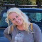 foto Boodschappen hulp advertentie Natalija in Vogelenzang