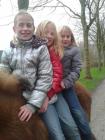 foto Zorgboerderij advertentie Hennie in Koarnjum