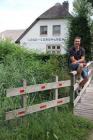 foto Zorgboerderij advertentie Erik Termeer in Biezenmortel