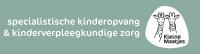 foto Kinderdagverblijf advertentie Kleine Maatjes, Specialistische kinderopvang & Kinderverpleegkundige zorg in Wijk aan Zee