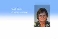 Foto van hulp Jenny in Doetinchem
