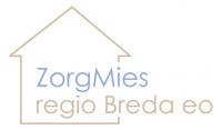 logo ZorgMies regio Breda & omstreken & Gewoon Thuiszorg Annette