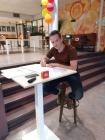 Foto van hulp Niels in Veenendaal