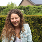profielfoto Nina uit Eindhoven