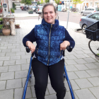 foto Begeleiding vacature Cindy in Watergang