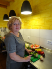foto Koken advertentie Lisette in Bruchem