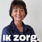 Foto van hulp Sarina in Den Haag