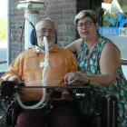 Foto van hulpvrager Marian in Overveen