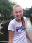 foto Boodschappen hulp advertentie Emma in Liempde