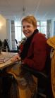 Foto van hulpvrager Annemieke in Veenendaal