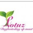 logo Lotuz dagbesteding