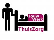 foto Hovenier advertentie JouwWerk Thuiszorg in Maartensdijk