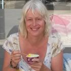 foto Aangepaste vakanties advertentie Marian in Hoofddorp