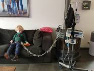 foto Verpleegkundige vacature Femke in Kelpen-Oler