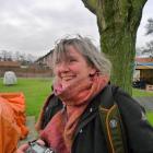 Foto van hulp Marijke in Eindhoven