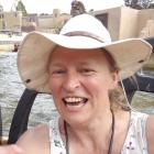 foto Hovenier advertentie Agatha in Siddeburen