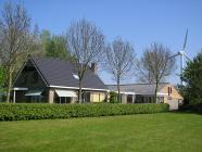 foto Begeleid wonen advertentie Zorg- en Leerboerderij Lyts Tolsum in Poppenwier