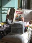 foto Naschoolse opvang advertentie Annemiek in Petten