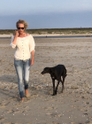 foto Thuiszorg advertentie Linda in Voorburg