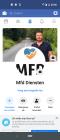logo Mfd diensten