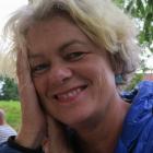 Foto van hulp Gineke in Maasbommel