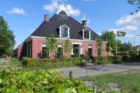 foto Begeleid wonen advertentie Helianthus Zathe in Lutjegast