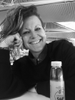foto Boodschappen hulp advertentie Maaike in Maasland