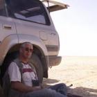 Foto van hulpvrager Henk in Boxtel