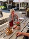 Foto van hulp Ingrid in Assen