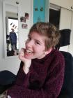Foto van hulpvrager Katja in Utrecht