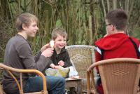 foto Kinderdagverblijf advertentie De Stamhoeve in Epe