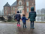 foto Nanny vacature Jaap in Deventer