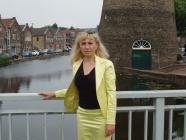 foto Strijken/wassen advertentie Nataliia in Hoek