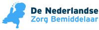 logo De Nederlandse Zorg Bemiddelaar Arnhem - Apeldoorn
