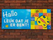 foto Kinderdagverblijf advertentie Prikkebeen in Maartensdijk