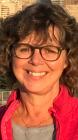 foto Palliatieve zorg advertentie Liesbeth in Uitgeest