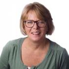 foto Palliatieve zorg advertentie Petra in Aalst
