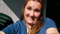 Foto van hulp Bettina in Schiedam