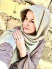 Foto Aisha uit Alkmaar