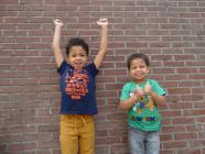 Foto van hulpvrager Familie in Heerhugowaard