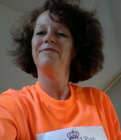 Foto van hulp Yvonne in Hilversum