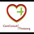 logo CareConsult Thuiszorg
